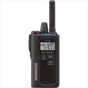 JVCケンウッド デジタル無線機(簡易登録申請タイプ)(TPZ-D510) protools