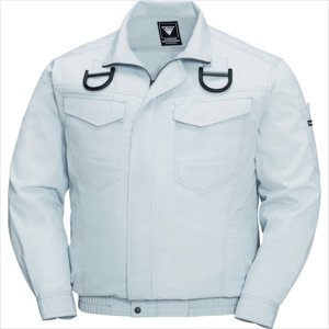 ジーベック 空調服 綿ポリ混紡ペンタスフルハーネス仕様空調服XE98101−22−L(XE98101-22-L)|protools