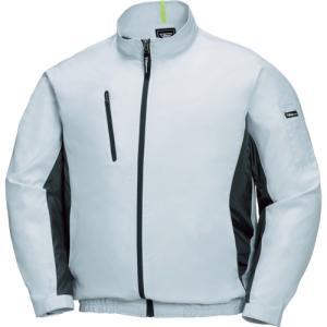 ジーベック 空調服 ポリエステル製スポーツ空調服XE98003−22−5L(XE98003-22-5L)|protools