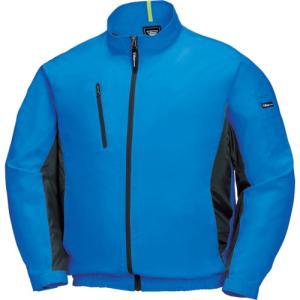 ジーベック 空調服 ポリエステル製スポーツ空調服XE98003−46−LL(XE98003-46-LL)|protools