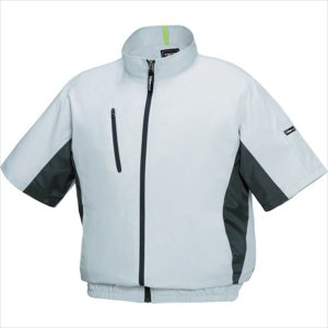 ジーベック 空調服 ポリエステル製スポーツ半袖空調服XE98004−22−3L(XE98004-22-3L)|protools