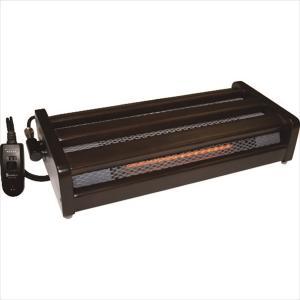 メトロ電気工業 METRO 木枠フットヒーター(MFH-181ET)|protools