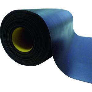 トラスコ中山 TRUSCO 薄型高比重EPDMシート 1.0X500X10m(UK-EPDM-10510)|protools