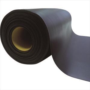トラスコ中山 TRUSCO 薄型高比重EPDMシート 1.5X1000X10m(UK-EPDM-15510)|protools