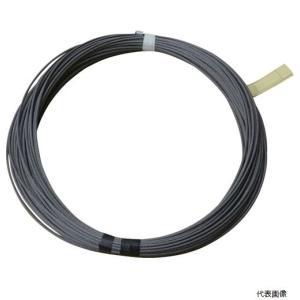 トーヨーコーケン TKK BH−815専用交換ワイヤロープ ワイヤロープ φ6×16M (麻芯6×19)(6X16M BH-815)|protools