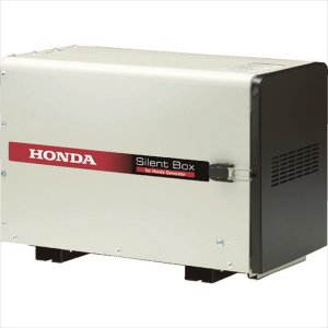 (代引き不可)ホンダパワープロダクツジャパン HONDA EU18i/16i用防音ボックス(11909)|protools