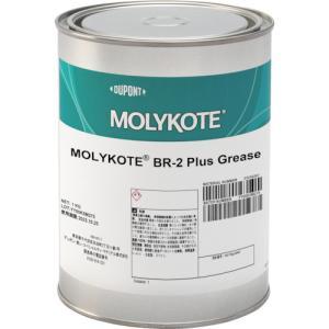 東レ・ダウコーニング モリコート 極圧グリース・汎用 BR2プラスグリース 1kg(BR2-10)|protools