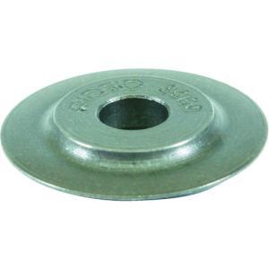 Ridge Tool Compan 軟質PE官用チューブカッター替刃(33200)|protools