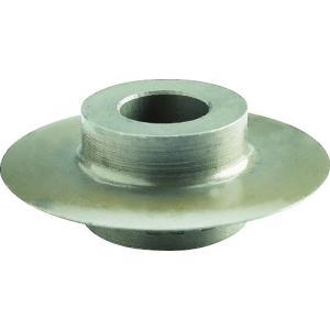 Ridge Tool Compan E−2191 鋼管銅管用 チューブカッター替刃(33175)|protools