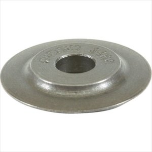 Ridge Tool Compan E−3469 アルミ・銅管用 チューブカッター替刃(33185)|protools