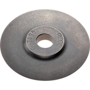 Ridge Tool Compan プラスチック管用チューブカッター替刃(33195)|protools