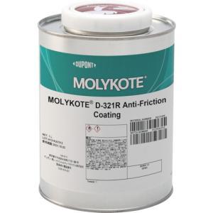 東レ・ダウコーニング モリコート 乾性被膜 D−321R乾性被膜潤滑剤 1L(D321R-10)|protools