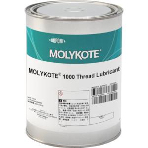 東レ・ダウコーニング モリコート ネジ用 1000 ネジ用潤滑剤 1kg(1000-10)|protools