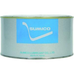 住鉱潤滑剤 切削剤(タッピングペースト) スミタップペーストスーパー 1kg(STP-10)|protools