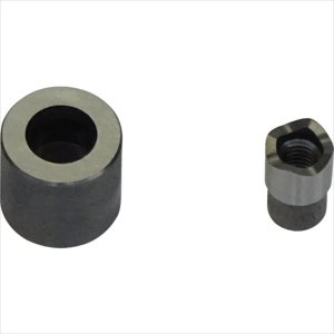 亀倉精機 パワーマンジュニア標準替刃 丸刃11mm(HP-11B)|protools