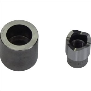 亀倉精機 パワーマンジュニア標準替刃 丸刃17mm(HP-17B)|protools