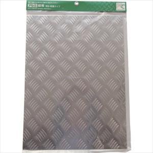 アルインコ アルミ縞板450x600x0.8t (CI460N)|protools