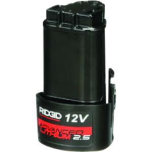 Ridge Tool Company RIDGID 検査カメラ CA−350用リチウムイオン電池(55183)|protools