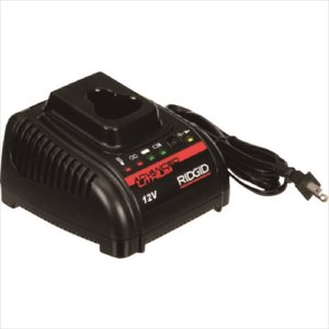 Ridge Tool Company RIDGID 検査カメラ CA−350用充電器(55213)|protools