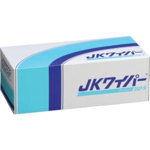 日本製紙クレシア JKワイパー150−S【62301】|protools