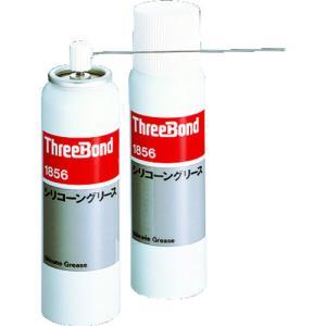 スリーボンド シリコーングリース TB1856 220ml(TB1856-220)|protools
