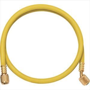 アサダ 1/4 チャージングホース92CM黄色 (AI134)|protools