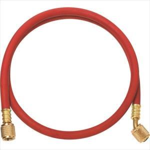 アサダ 1/4 チャージングホース92CM赤色 (AI132)|protools