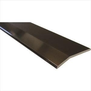 (代引き不可)アルインコ アルミじゅうたん押え ブロンズ 2m (HP102B)|protools