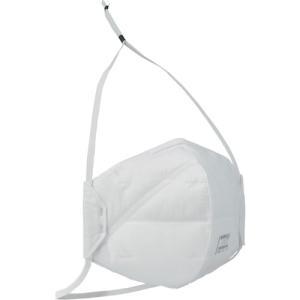 (在庫あり)シゲマツ 日本製N95マスク 使い捨て式防じんマスク DD02-N95-2K 二折/10...