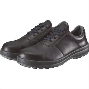 シモン 安全靴 短靴 8511黒 27.0cm【8511N-27.0】|protools