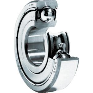 NTNセールスジャパン A小径小形ボールベアリング(両側シールド)内径12mm外径28mm幅8mm(6001ZZ)|protools
