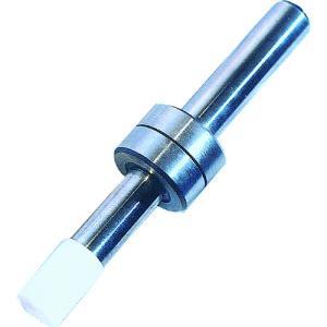 フジツール セラミックス芯出しバー φ10セラミックス測定子 CEZ10
