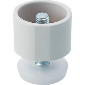 スペーシア プラスチックアジャスターJBー401W 白(JB-401)|protools