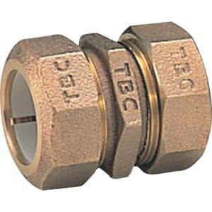 タブチ TBC PE継手ソケット1種20mm(20PK-1)|protools