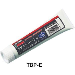 トラスコ中山 TRUSCO ブリューペーストE 100g(TBP-E)|protools