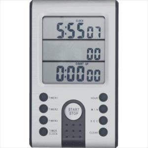 カスタム 3チャンネルタイマー(TM-20)|protools