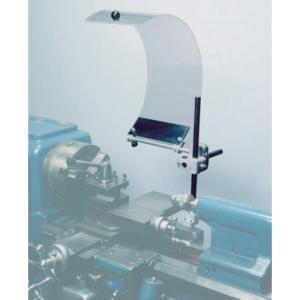 フジツール マシンセフティーガード 旋盤用 ガード幅500mm L125