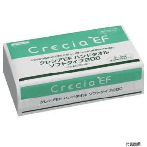 日本製紙クレシア EFソフトタイプ200【37...の関連商品5
