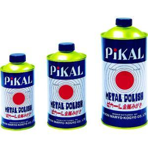 日本磨料工業 ピカール 液(180g)(11100)|protools