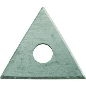 スナップオン・ツールズ バーコ NS−625用替刃三角型(449)|protools