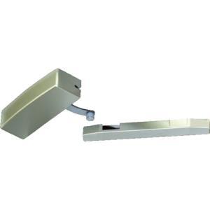 ダイケン 開戸引き込み装置 エコキャッチ 左開き用 ゴールド(ECR-30LG)|protools