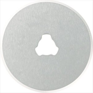 オルファ OLFA 円形刃28ミリ替刃2枚入ブリ...の商品画像