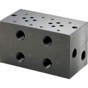 ダイキン工業 マニホールドブロック(BT-502-50)|protools