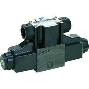 ダイキン工業 電磁パイロット操作弁 電圧AC100V 呼び径1/4 (KSO-G02-2CA-30)|protools