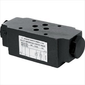 ダイキン工業 システムスタック弁(MP-03W-20-40)|protools