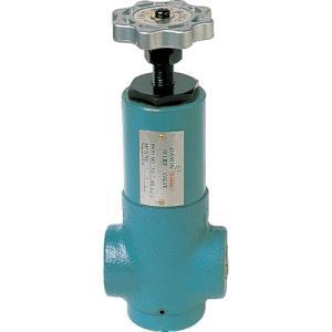 ダイキン工業 圧力制御弁リリーフ弁直動形(SR-T03-1-12)|protools