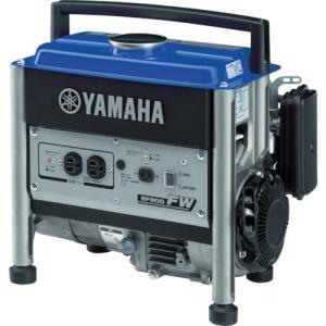(代引き不可)ヤマハモーターパワープロダクツ ポータブル発電機(EF900FW60HZ)|protools