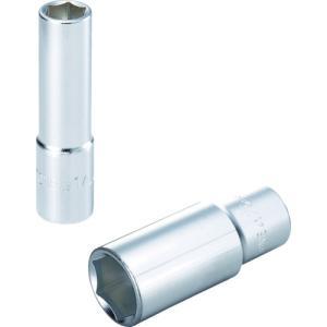 TONE ディープソケット(6角) 9mm(4S-09L)|protools