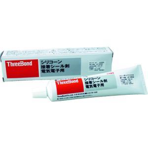 スリーボンド 電気電子用シリコーン系樹脂 TB1220G(TB1220G)|protools