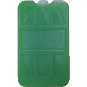 イノアックコーポレーション 保冷剤 容器200g−11℃ 緑 19×90×150mm(CAH-200-11)|protools